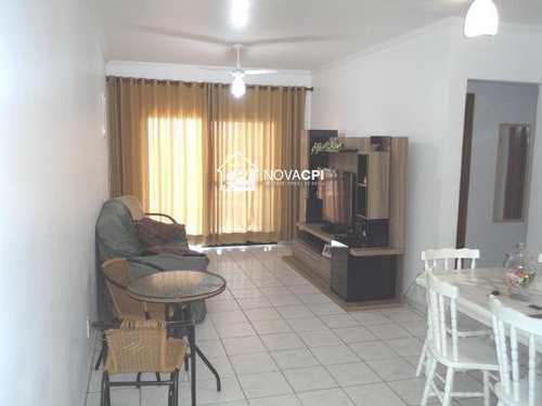 Apartamento, código 0102413204 em Praia Grande, bairro Guilhermina