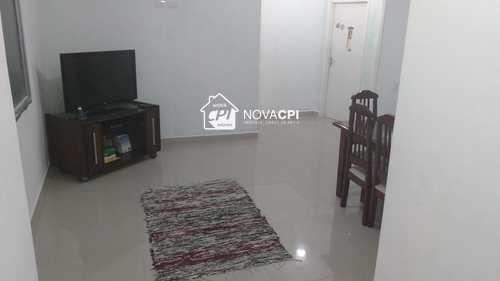 Apartamento, código 0102417901 em Praia Grande, bairro Guilhermina
