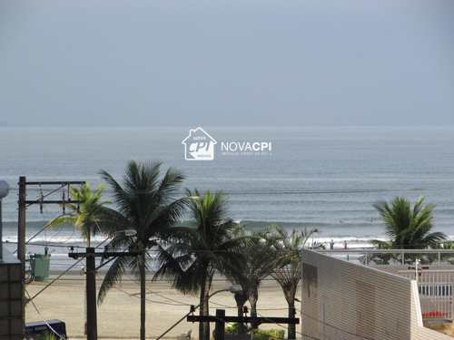 Apartamento, código 0101398704 em Praia Grande, bairro Guilhermina