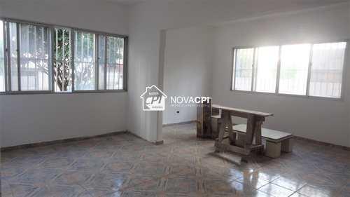 Apartamento, código 010203800 em Praia Grande, bairro Canto do Forte