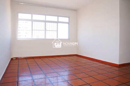 Apartamento, código 0103010300 em Praia Grande, bairro Guilhermina