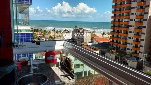 Apartamento, código 0102427300 em Praia Grande, bairro Ocian