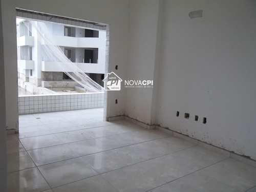 Apartamento, código 010264700 em Praia Grande, bairro Boqueirão