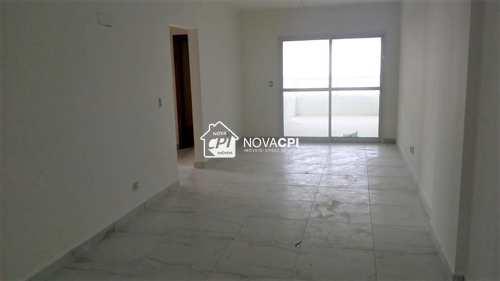 Apartamento, código 010397100 em Praia Grande, bairro Boqueirão