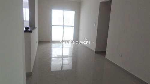 Apartamento, código 010277600 em Praia Grande, bairro Canto do Forte