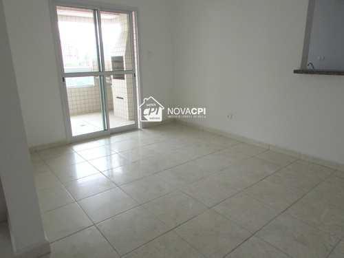 Apartamento, código 010234004 em Praia Grande, bairro Aviação