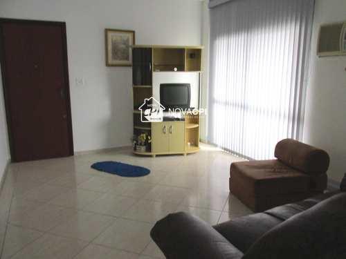 Apartamento, código 0102437501 em Praia Grande, bairro Guilhermina