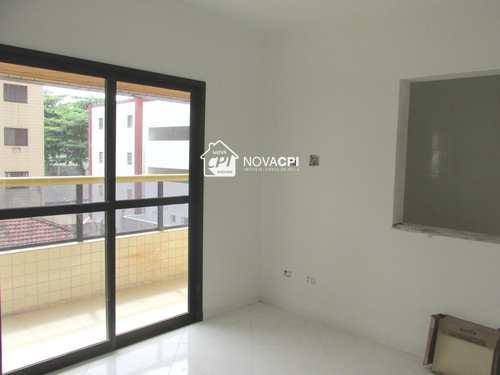 Apartamento, código 01025301 em Praia Grande, bairro Boqueirão