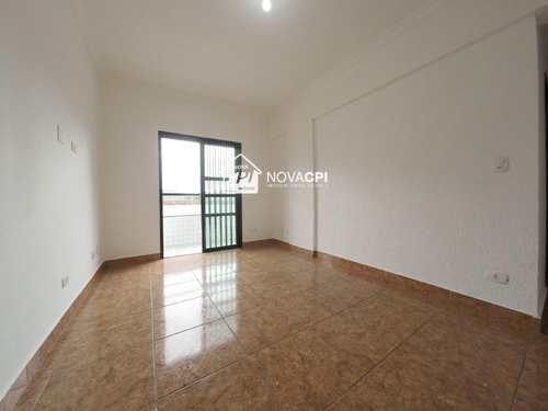 Apartamento, código 010115000 em Praia Grande, bairro Canto do Forte