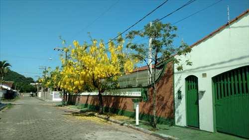 Casa, código 144/668 em Itanhaém, bairro Praia do Sonho