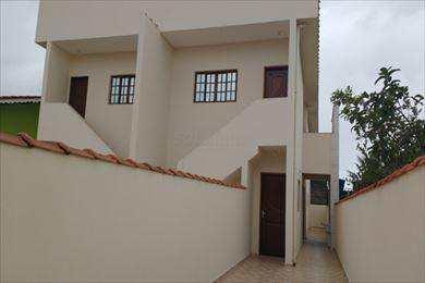 Casa, código 001/632 em Itanhaém, bairro Belas Artes