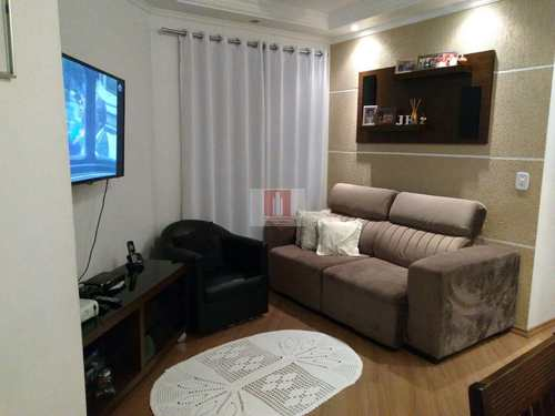 Apartamento, código 969 em São Paulo, bairro Vila Alpina