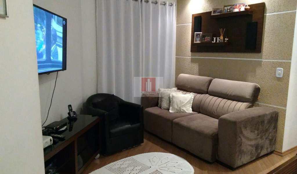 Apartamento em São Paulo, bairro Vila Alpina