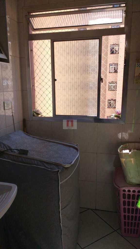 Apartamento em São Paulo, no bairro Jardim Ângela (Zona Leste)