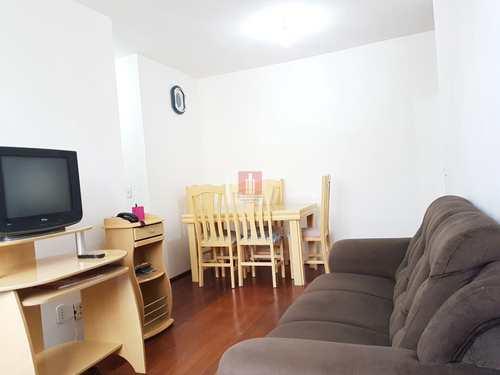 Apartamento, código 1022 em São Paulo, bairro Vila Alpina