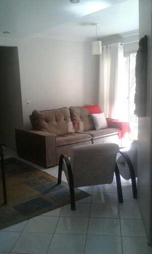 Apartamento, código 1023 em São Paulo, bairro Vila Alpina