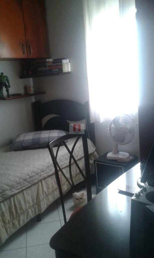 Apartamento em São Paulo, no bairro Vila Alpina