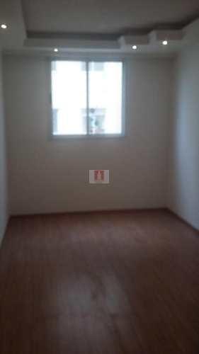 Apartamento, código 1031 em São Paulo, bairro Vila Prudente
