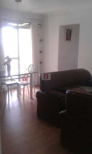 Apartamento, código 1036 em São Paulo, bairro Vila Alpina