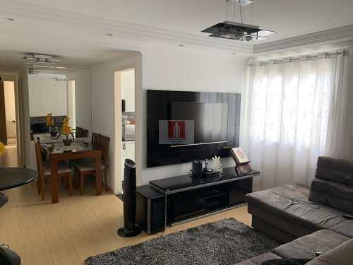 Apartamento, código 1070 em São Paulo, bairro Vila Alpina