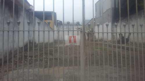 Terreno, código 1072 em São Paulo, bairro Vila Alpina