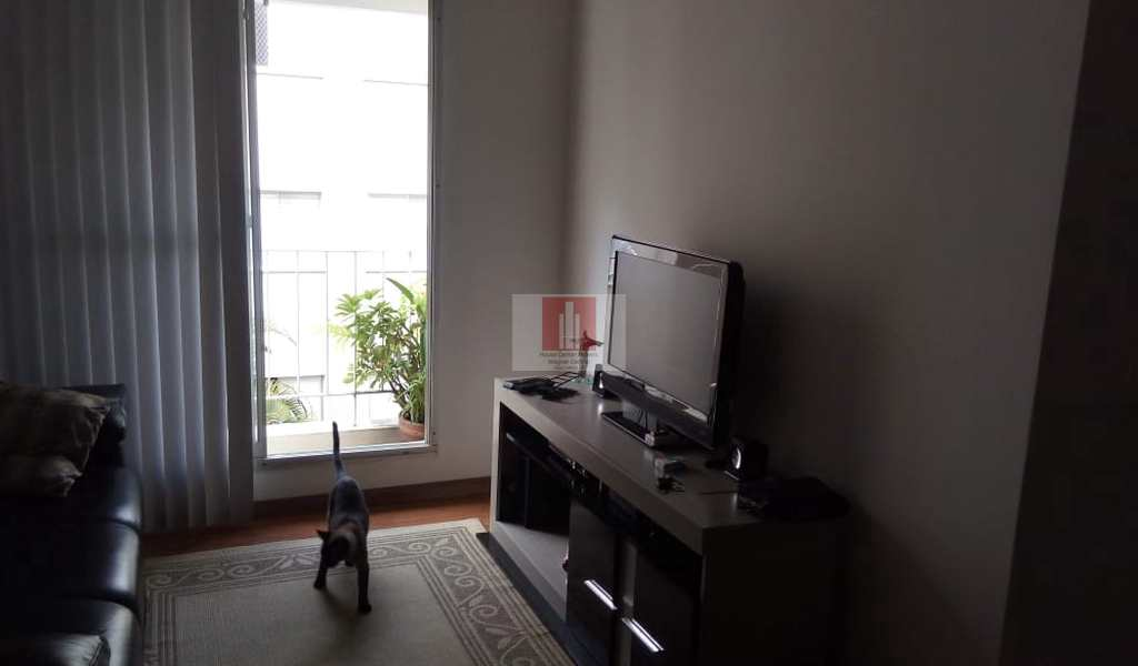 Apartamento em São Paulo, bairro Vila Prudente