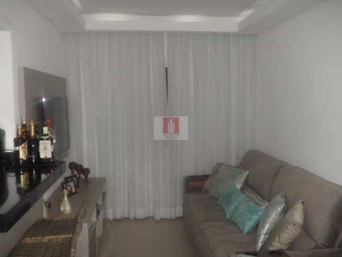Apartamento, código 1115 em Americana, bairro Vila Santa Catarina