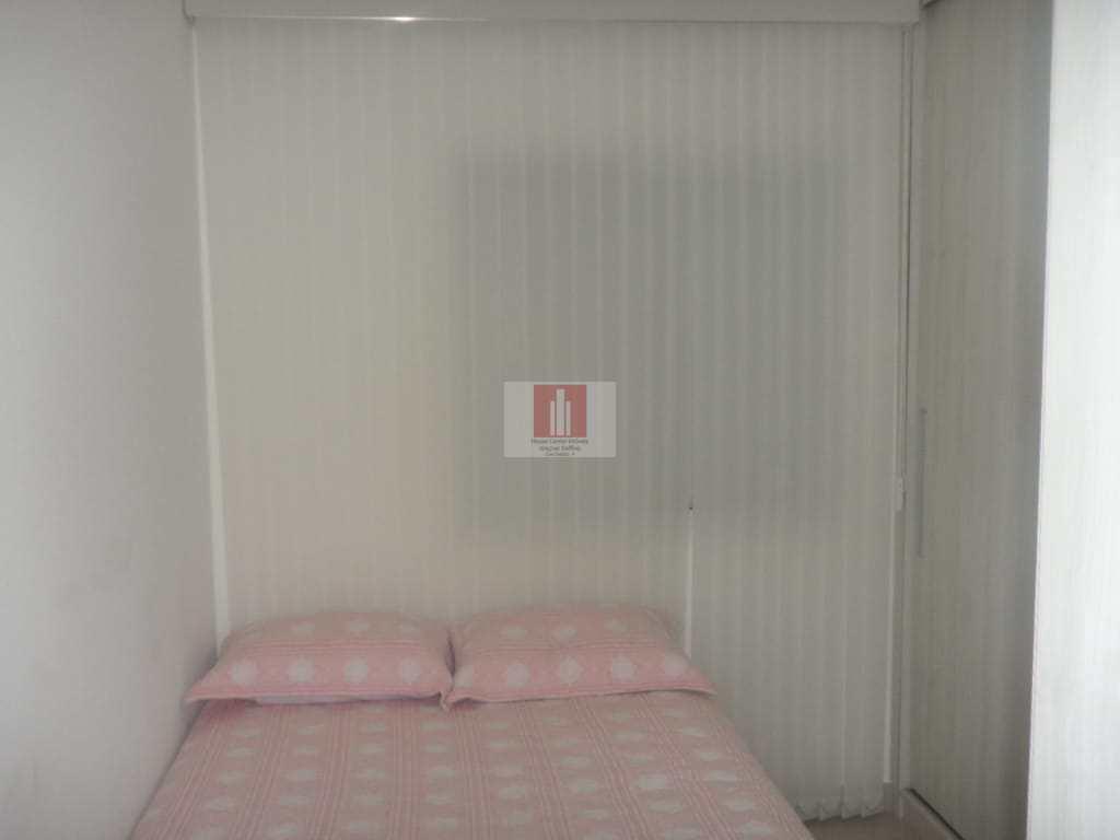 Apartamento em Americana, no bairro Vila Santa Catarina