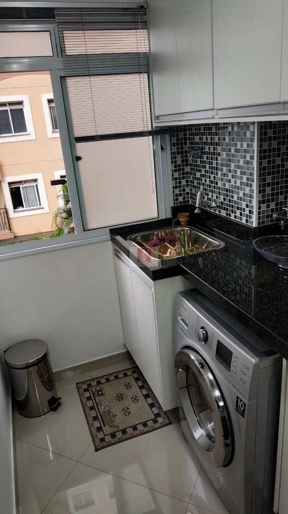 Apartamento em Americana, no bairro Centro