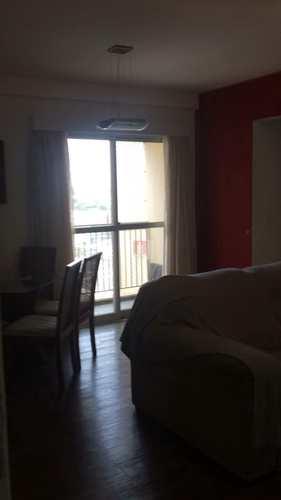 Apartamento, código 1119 em São Paulo, bairro Sítio Pinheirinho