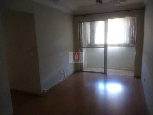 Apartamento, código 1126 em Americana, bairro Recanto