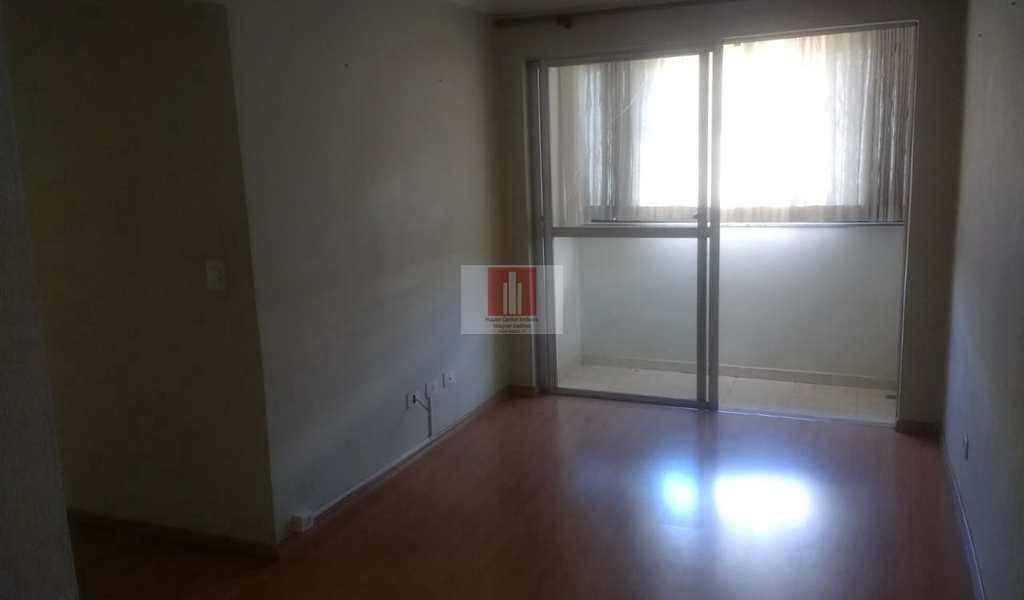 Apartamento em Americana, bairro Recanto