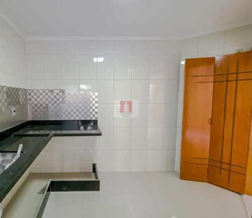 Apartamento, código 1140 em São Paulo, bairro Vila Prudente