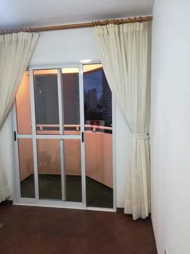Apartamento, código 1146 em São Paulo, bairro Cambuci