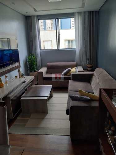 Apartamento, código 1155 em São Paulo, bairro Vila Prudente