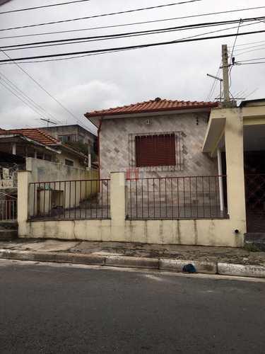 Terreno, código 1157 em São Paulo, bairro Vila Prudente