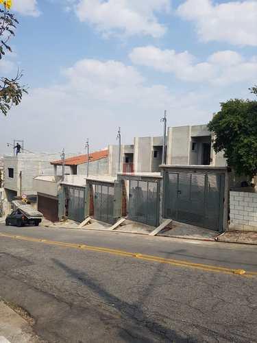 Sobrado, código 1166 em São Paulo, bairro Parque São Lucas