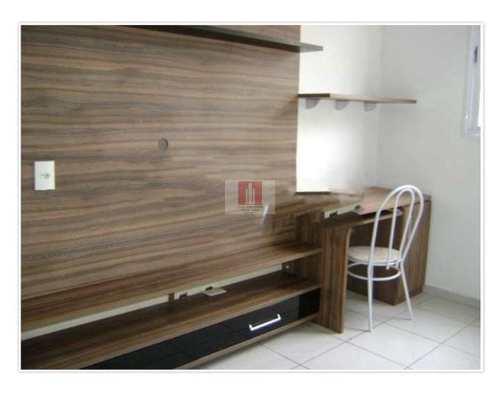 Apartamento, código 1173 em São Paulo, bairro Vila Prudente