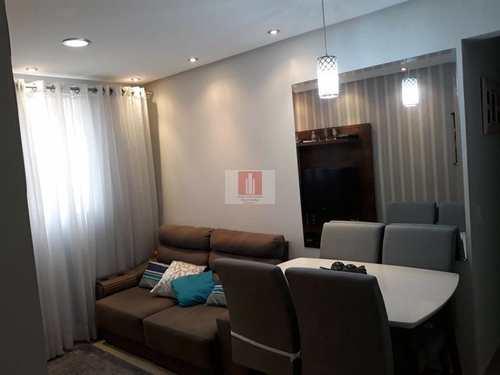 Apartamento, código 1174 em São Paulo, bairro Vila Prudente
