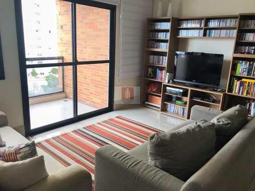Apartamento, código 1175 em São Paulo, bairro Parque da Mooca