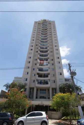 Apartamento, código 1181 em São Paulo, bairro Vila Regente Feijó