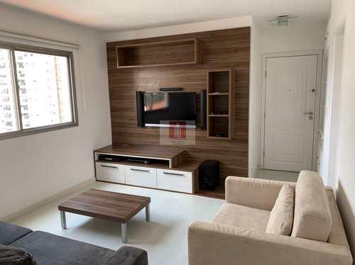 Apartamento, código 1183 em São Paulo, bairro Vila Mariana