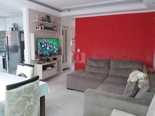 Apartamento, código 1187 em São Paulo, bairro Jardim Independência
