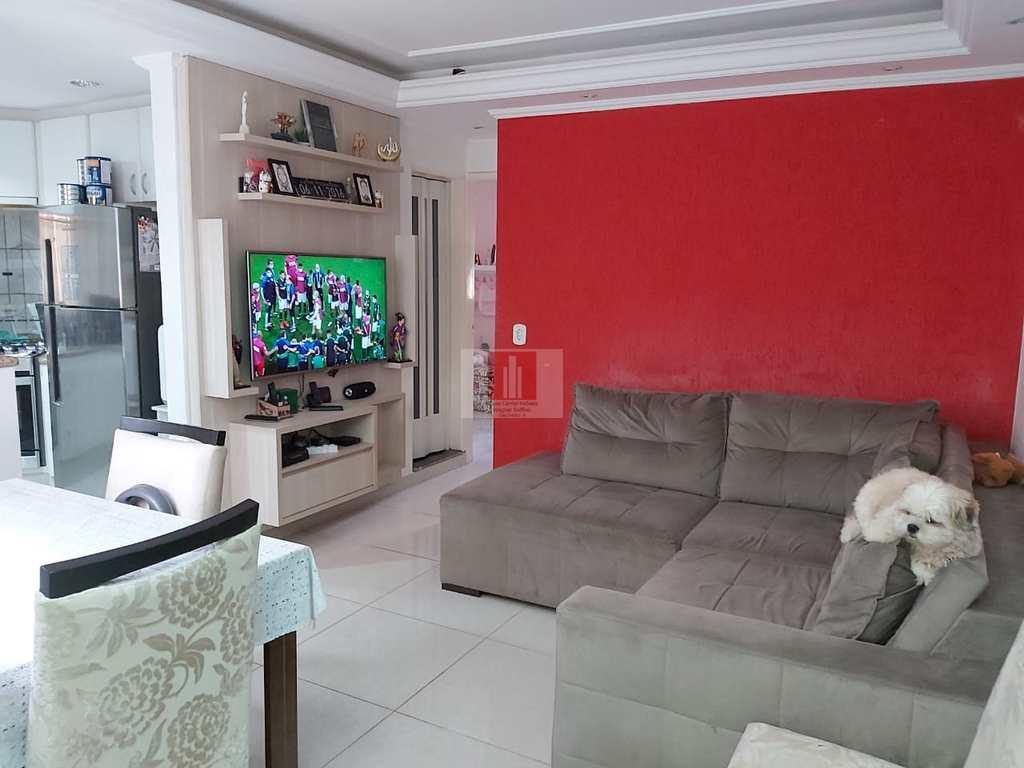 Apartamento em São Paulo, no bairro Jardim Independência