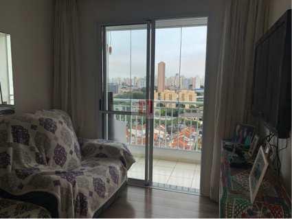 Apartamento, código 1191 em São Paulo, bairro Mooca
