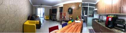 Apartamento, código 1192 em São Paulo, bairro Mooca