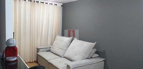 Apartamento, código 1196 em São Paulo, bairro Quinta da Paineira