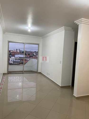 Apartamento, código 1202 em São Paulo, bairro Vila Formosa