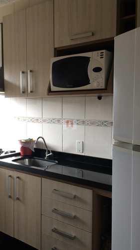 Apartamento, código 1203 em São Paulo, bairro Vila Alpina