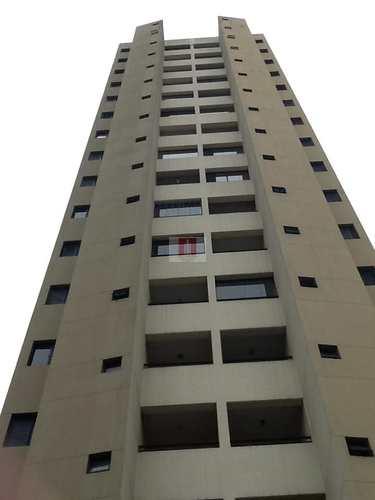 Apartamento, código 1207 em São Paulo, bairro Alto da Mooca